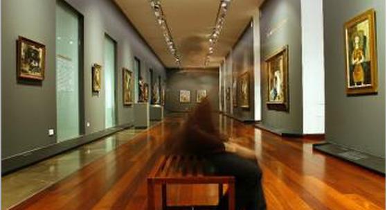 Museo de Bellas Artes Gravina in Alicante