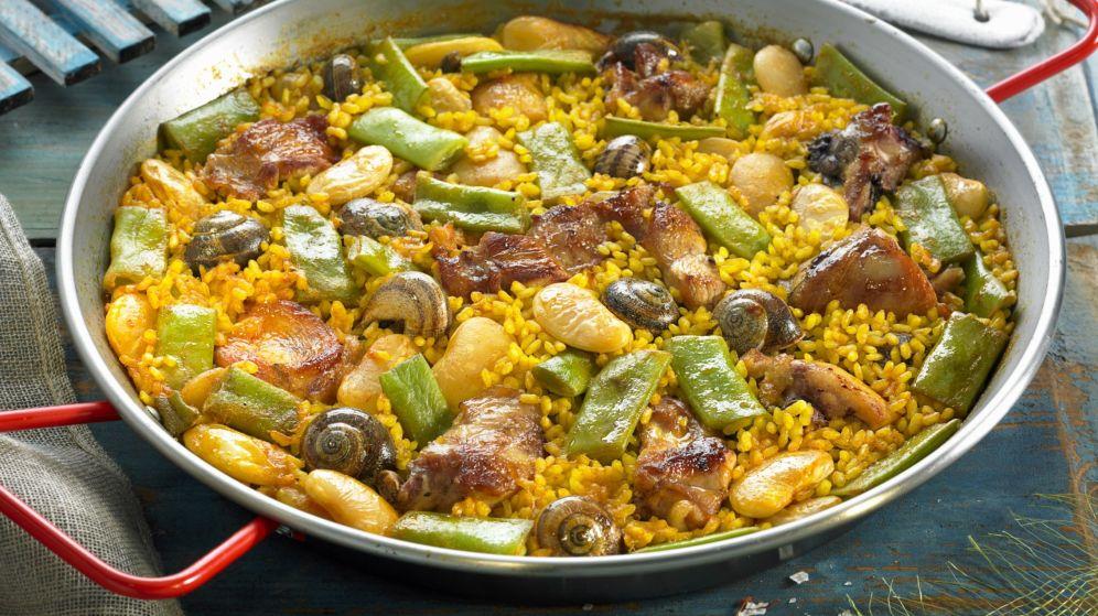 Restaurants in Alicante