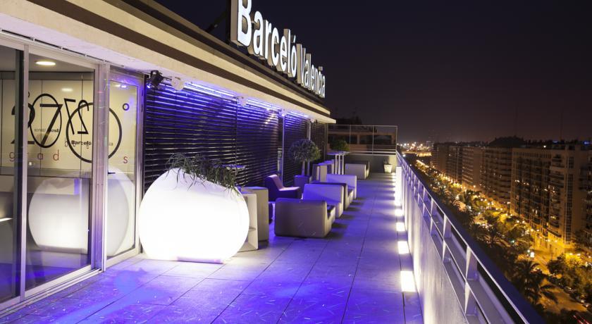 Valencia Hotel Barcelo