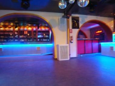 Discoteca Ananda in Alicante