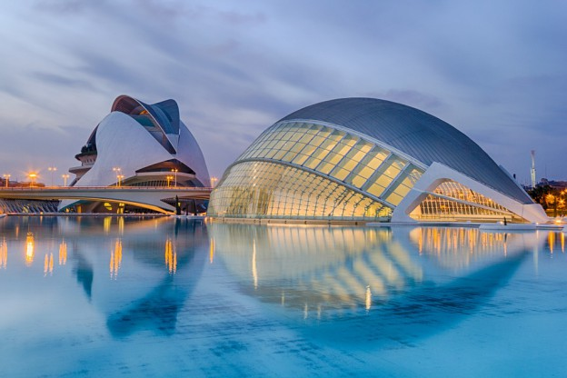 34 thing to do in Valencia