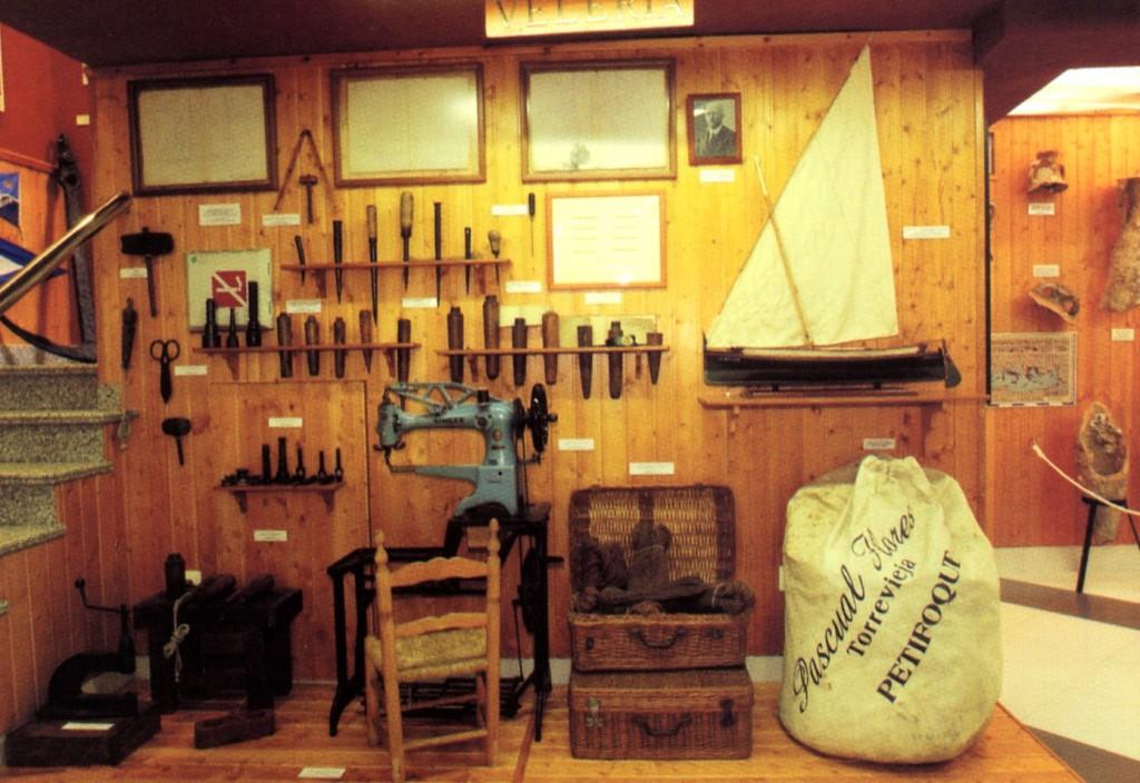 Museo del Mar y de La Sal in Torrevieja