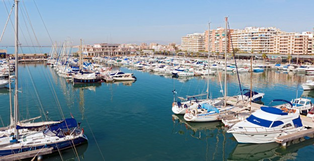 Things to do in Torrevieja