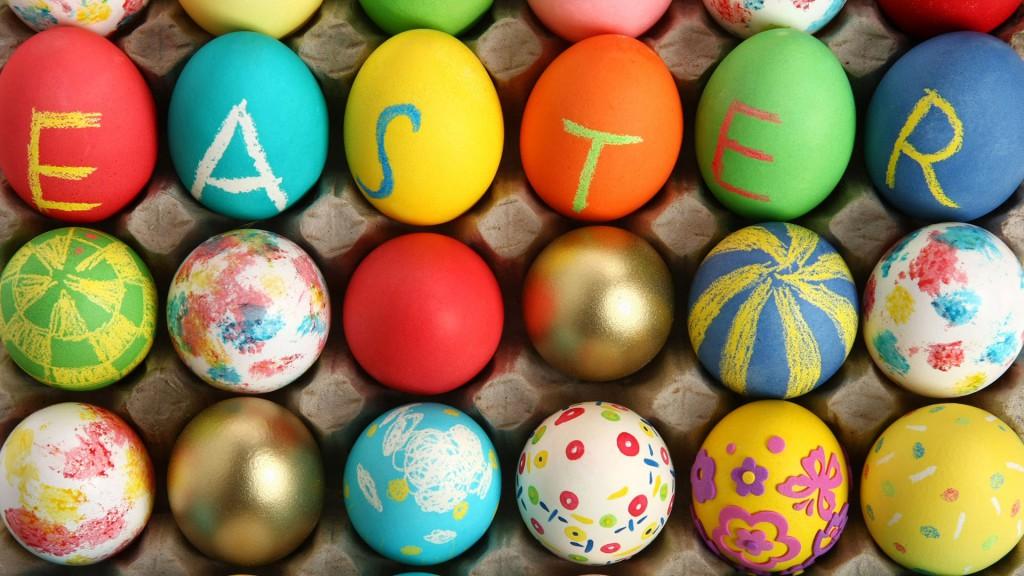 Valencia Easter
