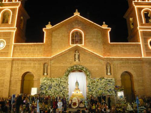 Christmas in Torrevieja