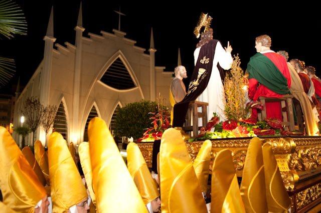 Semana Santa in Torrevieja
