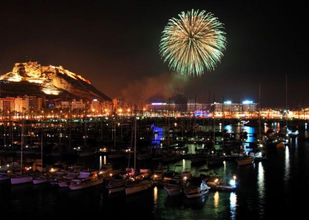 Fiestas, Celebrations in Valencia