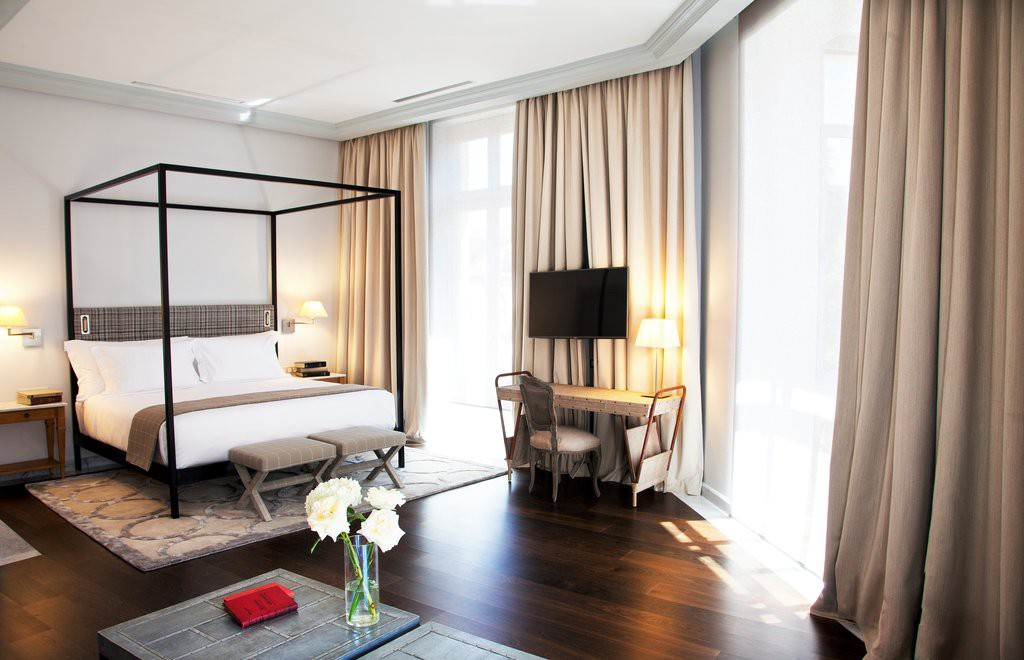 URSO Hotel & Spa in Madrid