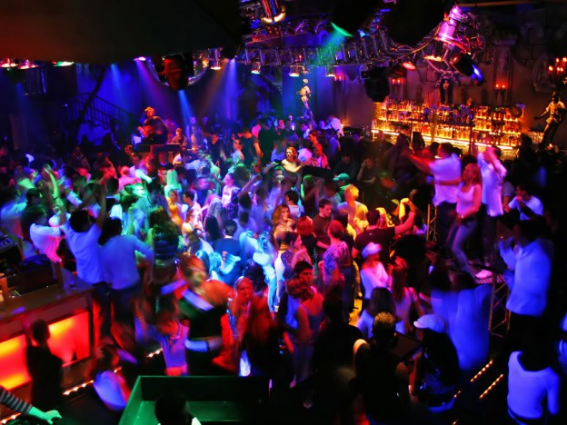 Nightlife in Torrevieja