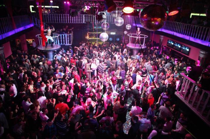 Discoteca Love in Torrevieja