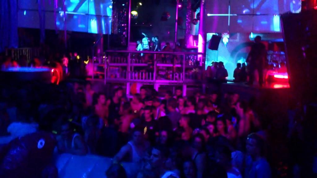 Discoteca OZ in Torrevieja