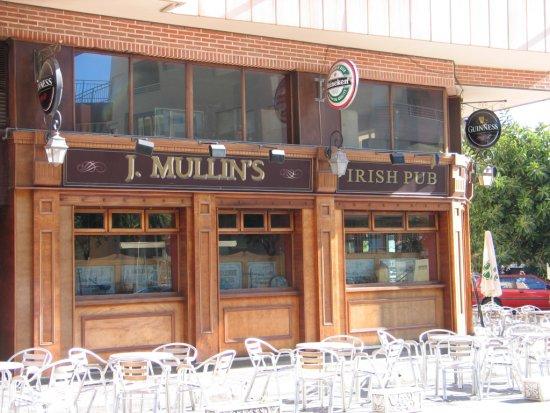 J`mullins in Torrevieja
