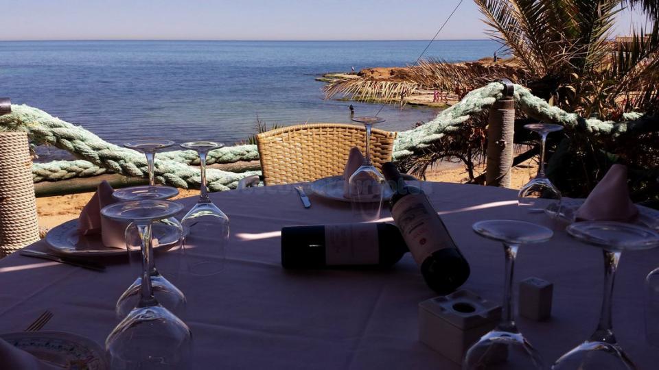 Restaurant Barlevento in Torrevieja