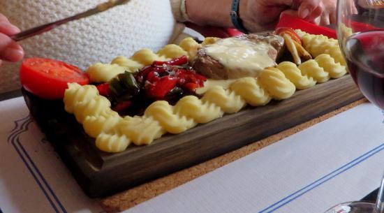 Restaurant Galiano in Torrevieja