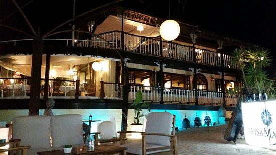 Restaurant Mississippi in Torrevieja