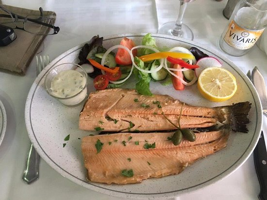 Restaurant Sands Bistro in Torrevieja