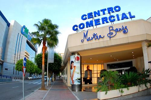 Marina Banus in Puerto Banus
