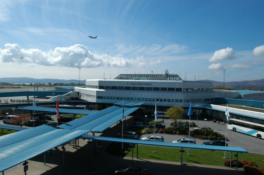 Rental Car Bergen Airport