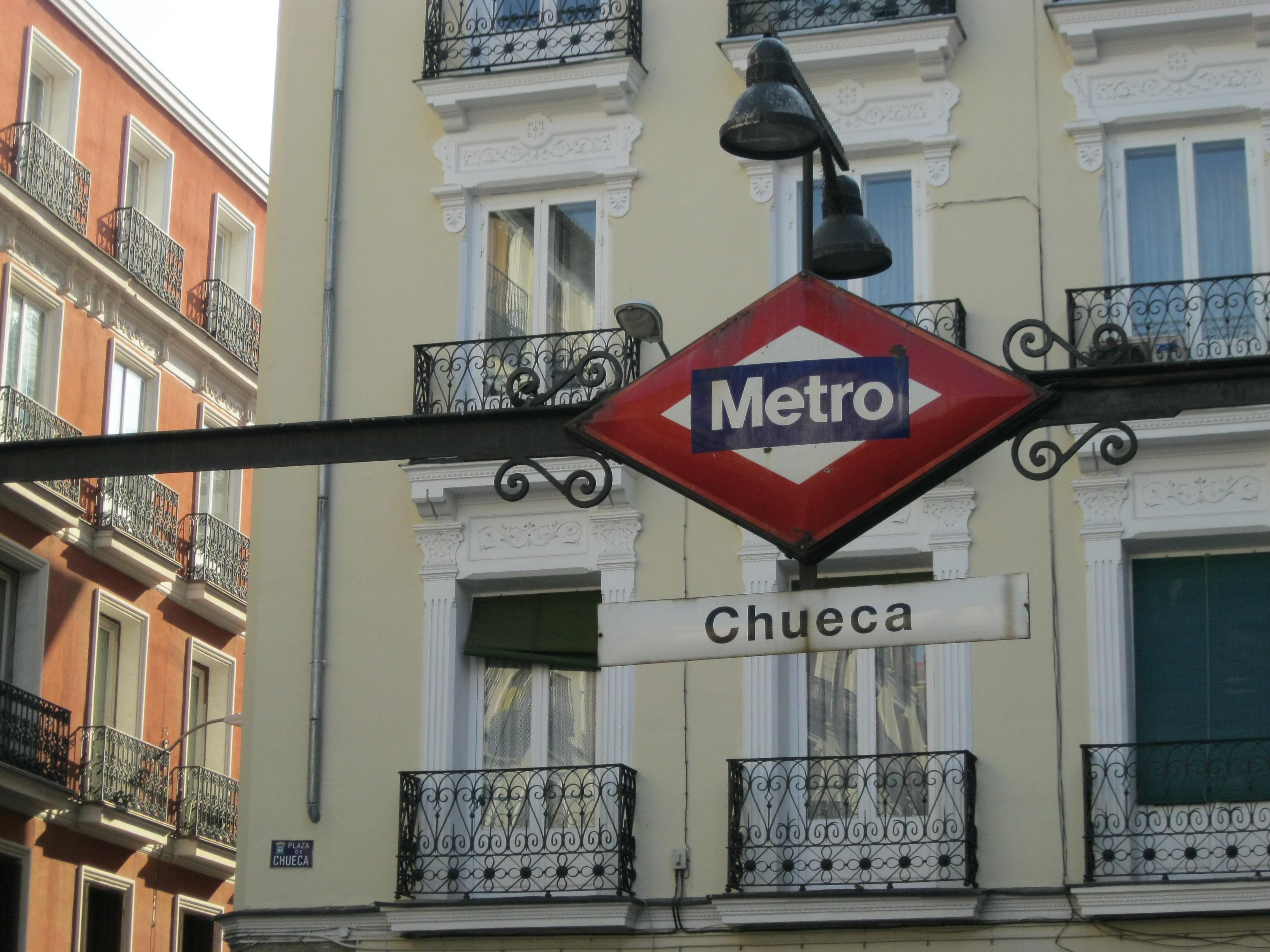 Nightlife Madrid Chueca