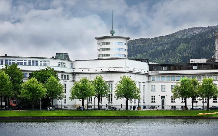 KODE Art Musiums in Bergen