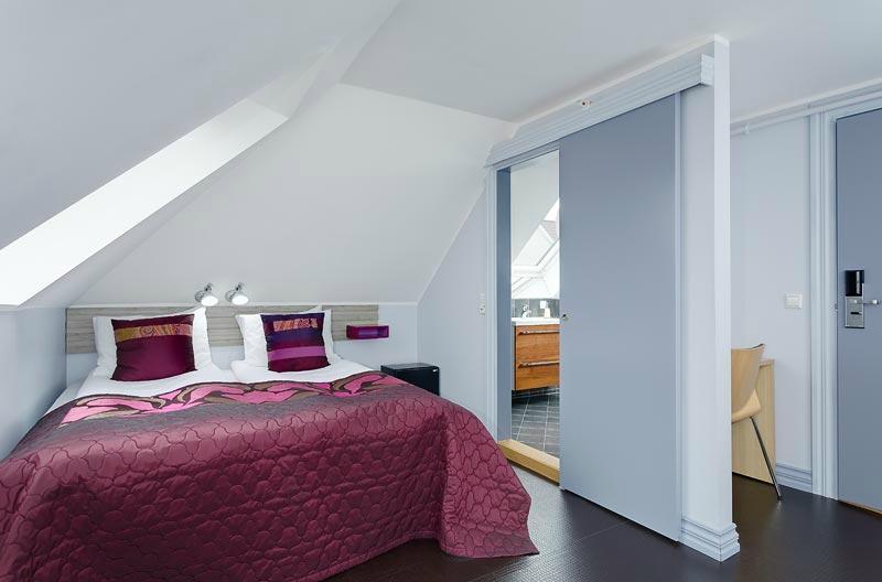 Hotel Klosterhagen Bergen