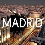 Climate Madrid