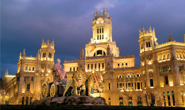 All you need to know about Madrid in Spain