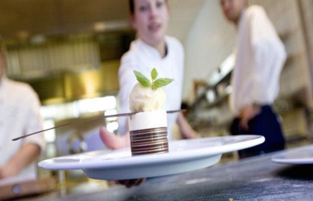Best Restaurants in Bergen