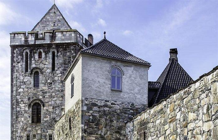 Rosenkrantz Museum in Bergen