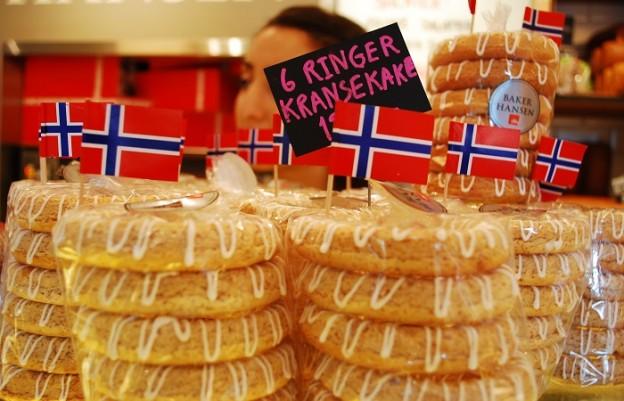 To Shop in Bergen