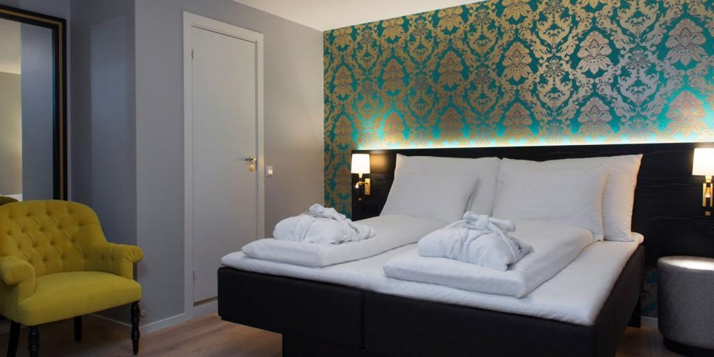Hotel Thon Rosenkrantz Bergen