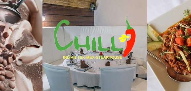 Chilli Restaurant in Estepona