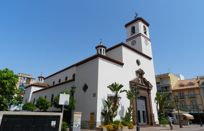 Church of Fuengirola
