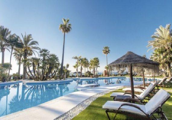 Hoteles Estepona
