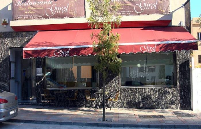 Restaurant Girol Fuengirola