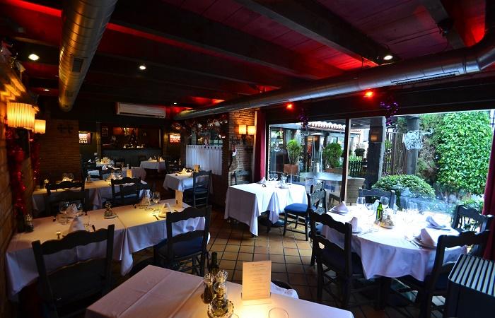 Restaurant El Carnicero in Estepona
