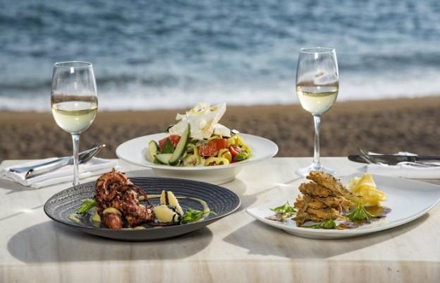 Restaurants Fuengirola