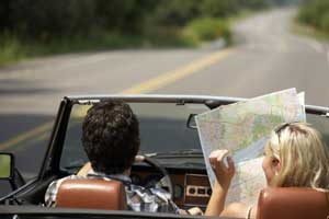 Some tips for driving in Spain