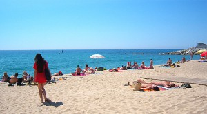 Car hire Badalona