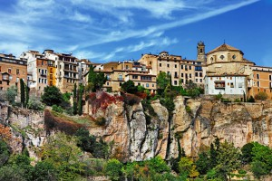 Car hire Cuenca