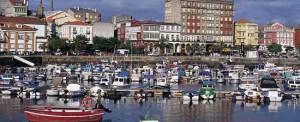 Car hire El Ferrol