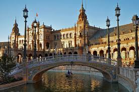 Car hire Sevilla