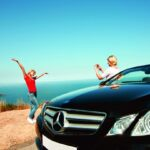 Car Hire Javea