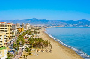Car hire Torremolinos