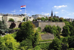 Driving Advice Luxembourg