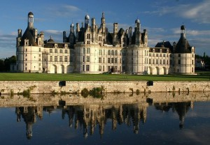 Car Hire Angers