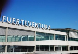 Car Hire Fuerteventura Airport