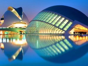 Car Hire Valencia