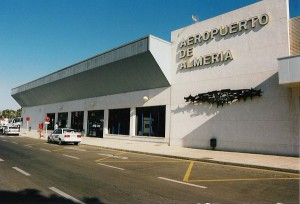 Car Hire Almeria Airport