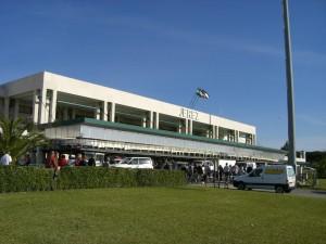 Car Hire Jerez Airport